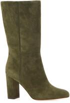 Marion Parke Delila Suede Boots