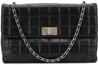 Chanel Pre Owned 2000 2.55 Quilted Shoulder Bag