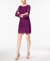 Trina Turk Geddes Lace Dress