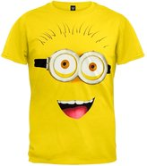 Hybrid T-Shirt - Despicable Me - Front Face