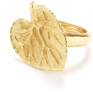 Oscar de la Renta Eucalyptus Ring