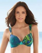 Natori Paradise Full Coverage Bikini Top