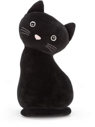 Jellycat Lucky Black Cat (35cm)