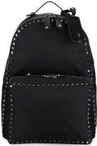 Valentino Garavani Valentino Rockstud backpack - men - Leather/Nylon/metal - One Size