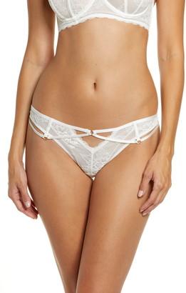 Ann Summers Femme Fatale Lace Thong