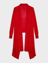 DKNY Long Sleeve Cozy