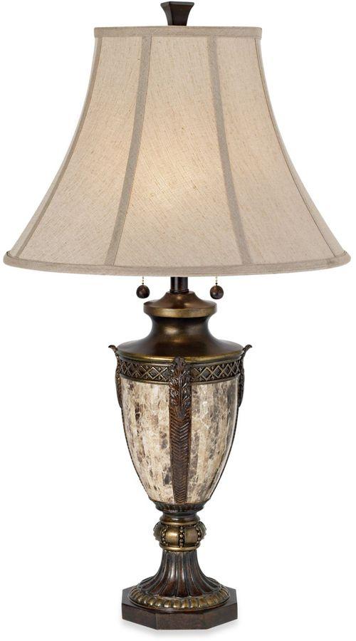 Lafayette Kathy Ireland Home Pacific Coast Lighting Table Lamp