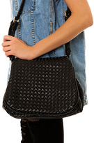 *MKL Accessories The Woven Bag
