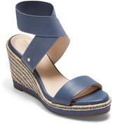 Cole Haan Cloudfeel Espadrille Wedge Sandal