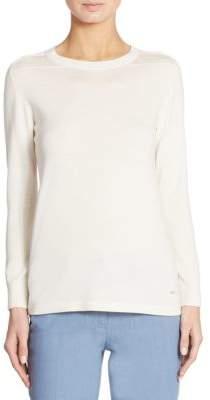 Akris Knit Lightweight Sweater