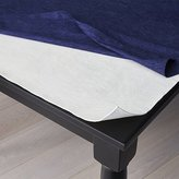 Crate & Barrel Deluxe Table Pad