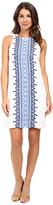 Tommy Bahama Soni Linen Shift Dress