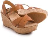 Kork-Ease Ava 2.0 Wedge Sandals - Leather (For Women)