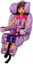 Bed Bath & Beyond KIDSEmbrace Dora and Friends Harness Booster Car Seat