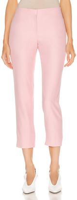 Alexander McQueen Cigarette Pant in Sugar Pink | FWRD