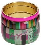 Desigual 61G55G43050U Metal Bracelet - 20 cm