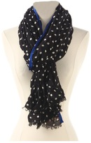 Juicy Couture Glorious Dot Scarf