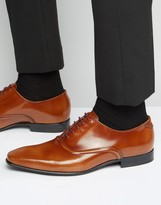 Paul Smith Starling Hi Shine Oxford Shoes