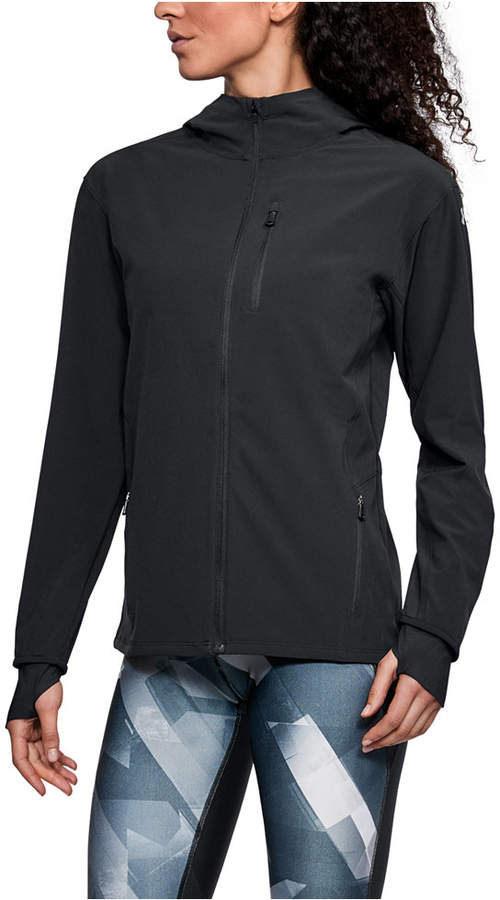 Under Armour Women Outrun The Storm Jacket