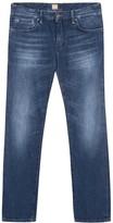Boss Orange Orange24 Barca Blue Slim-leg Jeans