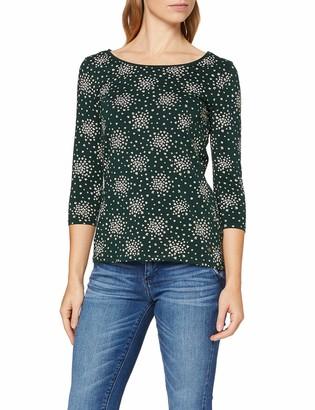 Esprit Women's 109ee1k017 Long Sleeve Top