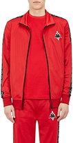 Marcelo Burlon County of Milan Men's Logo Track Jacket