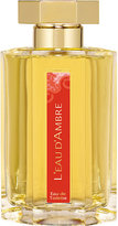 L'Artisan Parfumeur WOMEN'S L'EAU D'AMBRE EAU DE TOILETTE 100ML