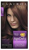 Clairol Age Defy Expert Collection,Permanent Hair Color, 1 Kit