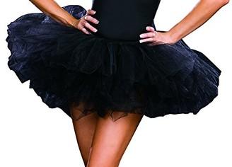 Dreamgirl Tutu Petticoat Dress