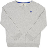 Scotch Shrunk COTTON CREWNECK SWEATER