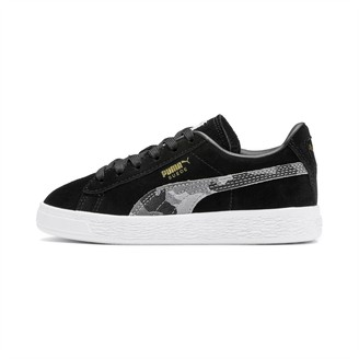 Puma Suede Classic Ambush Little Kids' Shoes