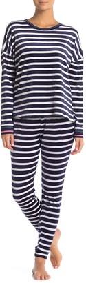 Nordstrom Velour Jogger Pants Exclusive)