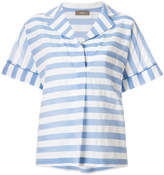 Altea striped shirt