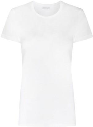 Moncler round-neck T-shirt