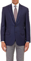 Brioni Men's Twill Colleseo Two-Button Sportcoat