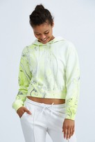 Cotton Citizen Milan Cropped Pullover Hoodie