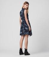 AllSaints Jayda Evolution Dress