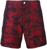 La Perla Vacation Mood swim shorts - men - Polyester - S