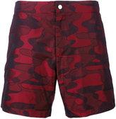 La Perla Vacation Mood swim shorts - men - Polyester - S