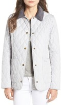 Barbour Women's Spring Annandale Quilted Jacket