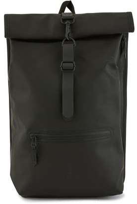 Rains Roll Top backpack