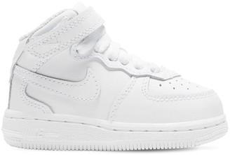 Nike Force 1 Mid Sneakers
