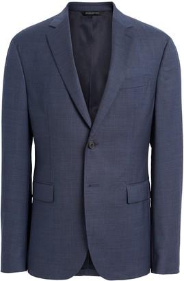 Banana Republic Extra-Slim Italian Wool Suit Jacket