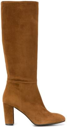 Albano ankle lenght boots
