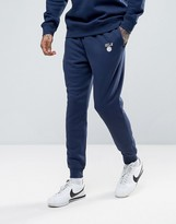 Ucla Logo Slim Fit Joggers