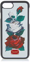Dolce & Gabbana Floral-Print iPhone 7 Case