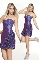 Milano Formals - E1396 Prom Dress