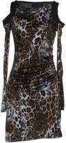 Philipp Plein Short dresses - Item 34768458