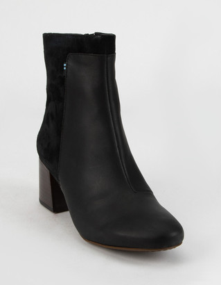 Toms Emmy Womens Boots