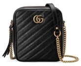b83eb517f Gucci Black Leather Crossbody Handbags - ShopStyle